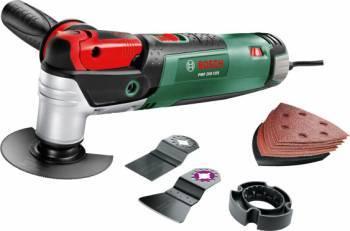 Многофункциональный инструмент Bosch PMF 250 CES (0603102120)
