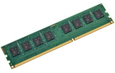 Модуль памяти DIMM DDR3 8Gb Crucial CT102464BA160B - фото 1