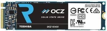 Накопитель SSD 128Gb OCZ Toshiba RVD400-M22280-128G PCI-E x4