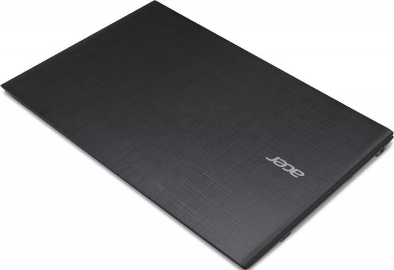 "Ноутбук 15.6"" Acer TravelMate TMP257-M-330L черный - фото 2"