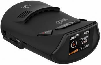Радар-детектор StreetStorm STR-9750EX GPS приемник