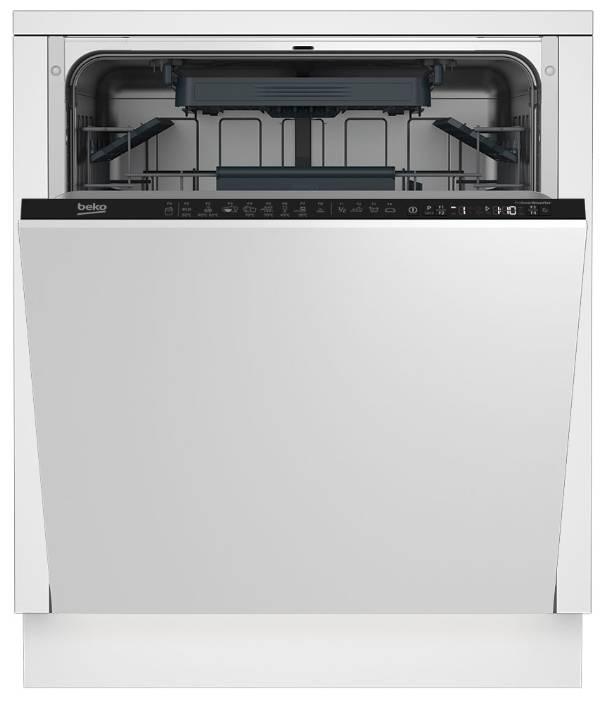 Посудомоечная машина Beko DIN28320 - фото 1