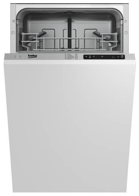 Посудомоечная машина Beko DIS15010 - фото 1
