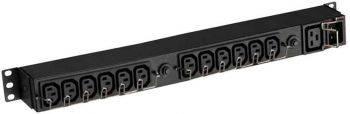Распределитель питания Eaton EFLX12I FlexPDU 12 IEC