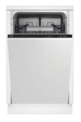 Посудомоечная машина Beko DIS39020 - фото 1