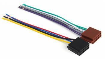 Адаптер ISO Rolsen RCR-ISO-M