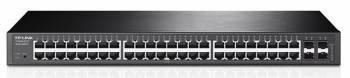 ���������� ����������� TP-Link (T1600G-52TS)