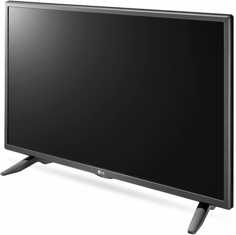 """Телевизор LED 32"""" LG 32LH590U серый - фото 5"""