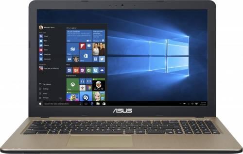 "Ноутбук 15.6"" Asus X540SA-XX010D черный - фото 1"