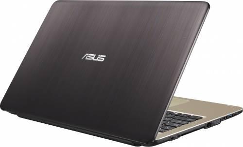 "Ноутбук 15.6"" Asus X540SA-XX010D черный - фото 2"