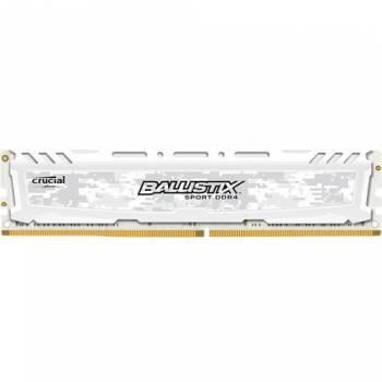 Модуль памяти DIMM DDR4 16Gb Crucial Ballistix Sport (BLS16G4D240FSC)