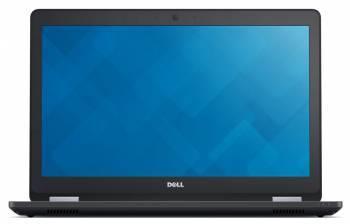 Ноутбук 15.6 Dell Latitude E5570 черный