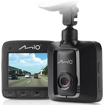 Видеорегистратор Mio MiVue C315 черный (442N52600004)