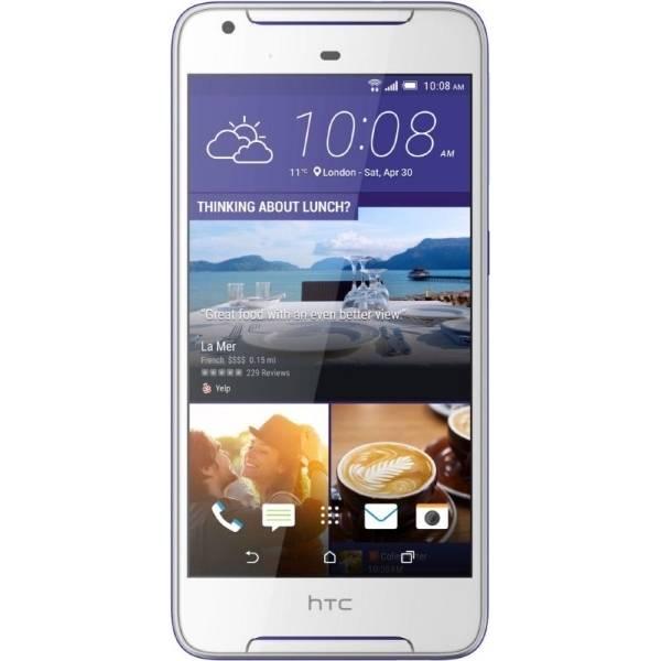 Смартфон HTC Desire 628 32ГБ белый - фото 1