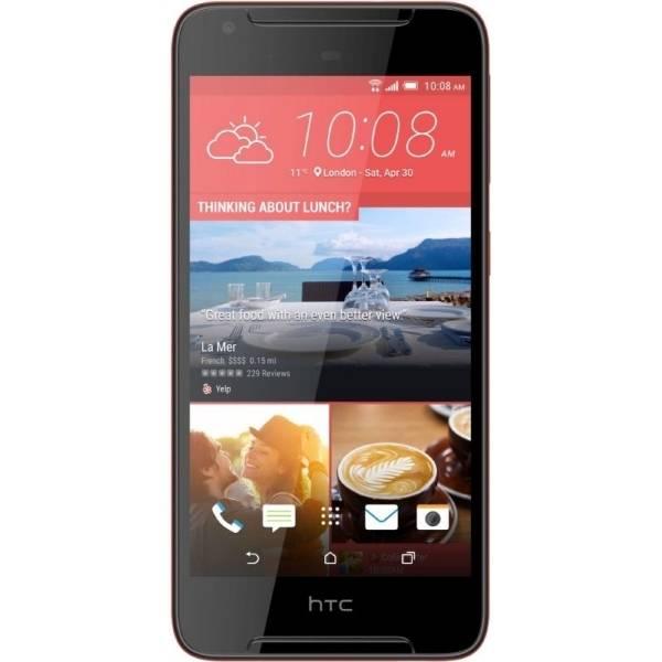 Смартфон HTC Desire 628 32ГБ синий - фото 1