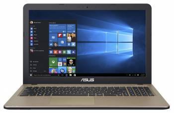 Ноутбук 15.6 Asus X540LJ-XX187T черный
