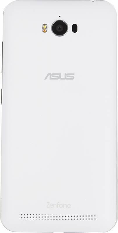 Смартфон Asus ZenFone Max ZC550KL 32ГБ белый - фото 3