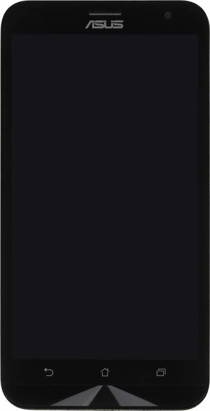Смартфон Asus ZenFone 2 Laser ZE550KL 32ГБ черный - фото 1