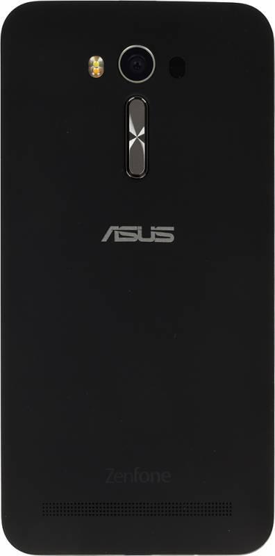 Смартфон Asus ZenFone 2 Laser ZE550KL 32ГБ черный - фото 3