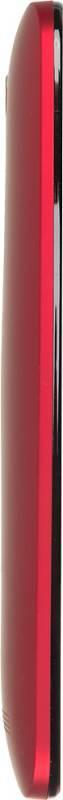 Смартфон Asus ZenFone 2 Laser ZE550KL 32ГБ красный - фото 2