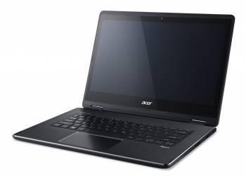 Трансформер 14 Acer Aspire R5-471T-372G черный