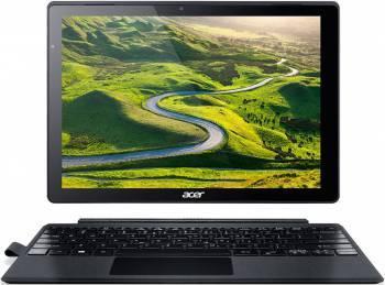 Ноутбук 12 Acer SA5-271-3631 серебристый