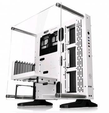 Корпус ATX Thermaltake Core P3 белый (CA-1G4-00M6WN-00)