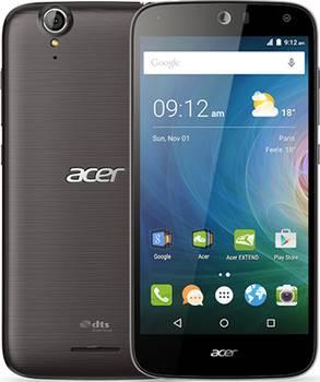 Смартфон Acer Liquid Z630S 32ГБ черный - фото 1