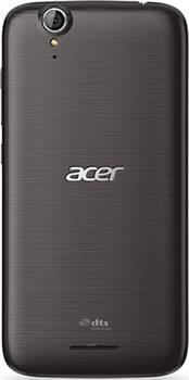 Смартфон Acer Liquid Z630S 32ГБ черный - фото 2