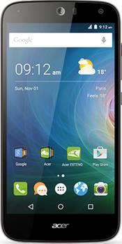 Смартфон Acer Liquid Z630S 32ГБ черный - фото 3
