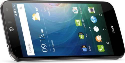 Смартфон Acer Liquid Z630S 32ГБ черный - фото 4