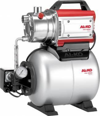 �������� ������� Al-Ko HW 3500 INOX Classic