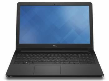 Ноутбук 15.6 Dell Inspiron 3558 черный