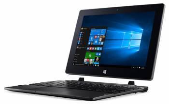 Ноутбук 10.1 Acer SW1-011-171K серый