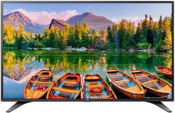 Телевизор LED 32 LG 32LH530V черный