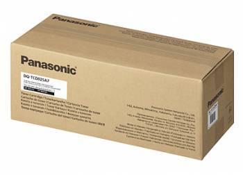 Картридж Panasonic DQ-TCD025A7 черный