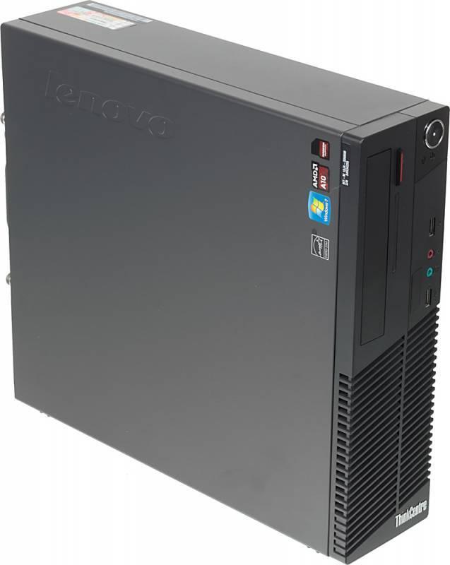 Системный блок Lenovo ThinkCentre M79 - фото 1