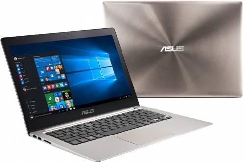 """Ноутбук 13.3"""" Asus Zenbook UX303UA-R4262T коричневый - фото 1"""