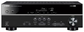 Ресивер AV Yamaha HTR-3069 5.1 черный