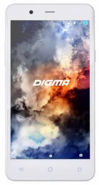 Смартфон  Digma A501 4G LINX