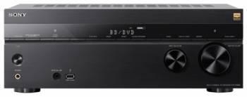 Ресивер AV Sony STR-DN860 7.2 черный
