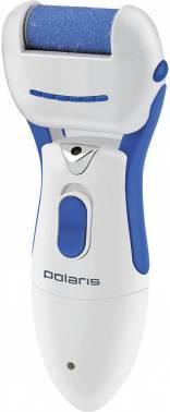 Педикюрный набор Polaris PSR 1016R белый/синий