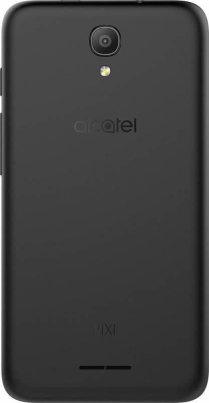 Смартфон Alcatel Pixi 4 5010D 8ГБ черный - фото 2