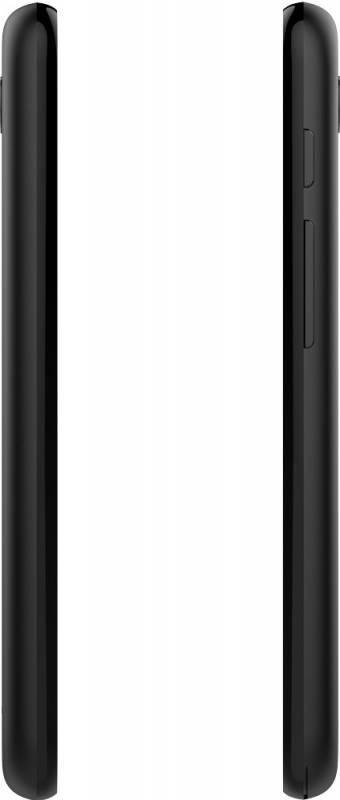 Смартфон Alcatel Pixi 4 5010D 8ГБ черный - фото 3