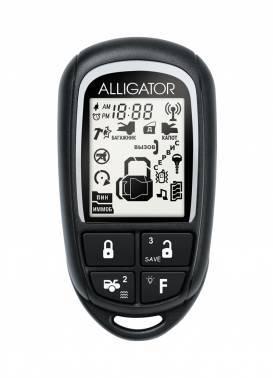 Автосигнализация Alligator C-2
