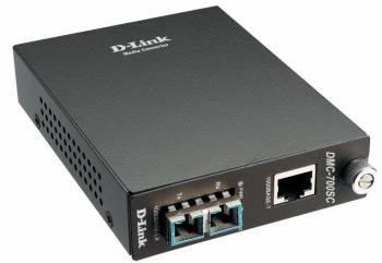 Конвертер D-Link DMC-700SC/B9A