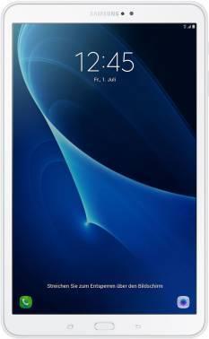 """Планшет 10.1"""" Samsung Galaxy Tab A SM-T585N 16ГБ белый (SM-T585NZWASER)"""