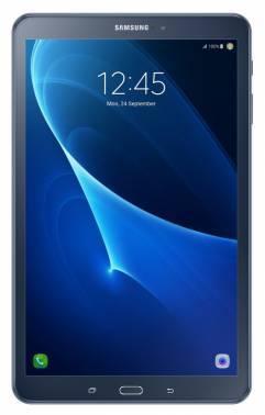 Планшет 10.1 Samsung Galaxy Tab A SM-T585N 16ГБ темно-синий