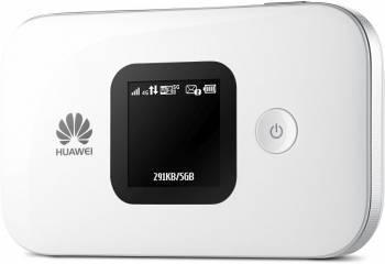 Модем 2G/3G/4G Huawei Е5577Cs-321 USB белый (51071JPG)