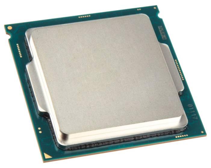 Процессор Socket-1151 Intel Core i5 6600K OEM - фото 1